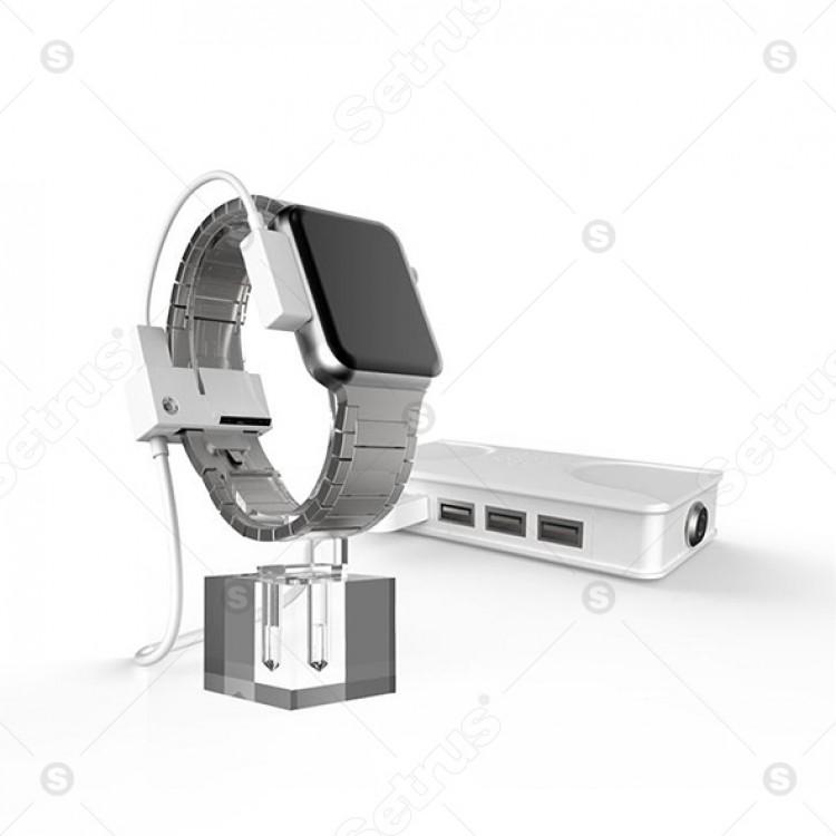 Chân đế trưng bày đồng hồ