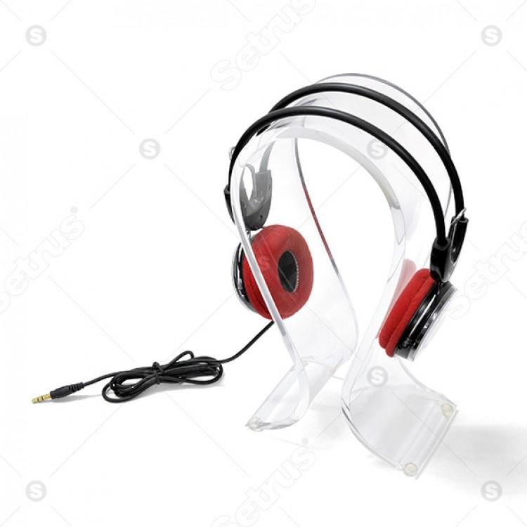Chân đế trưng bày tai nghe nhạc