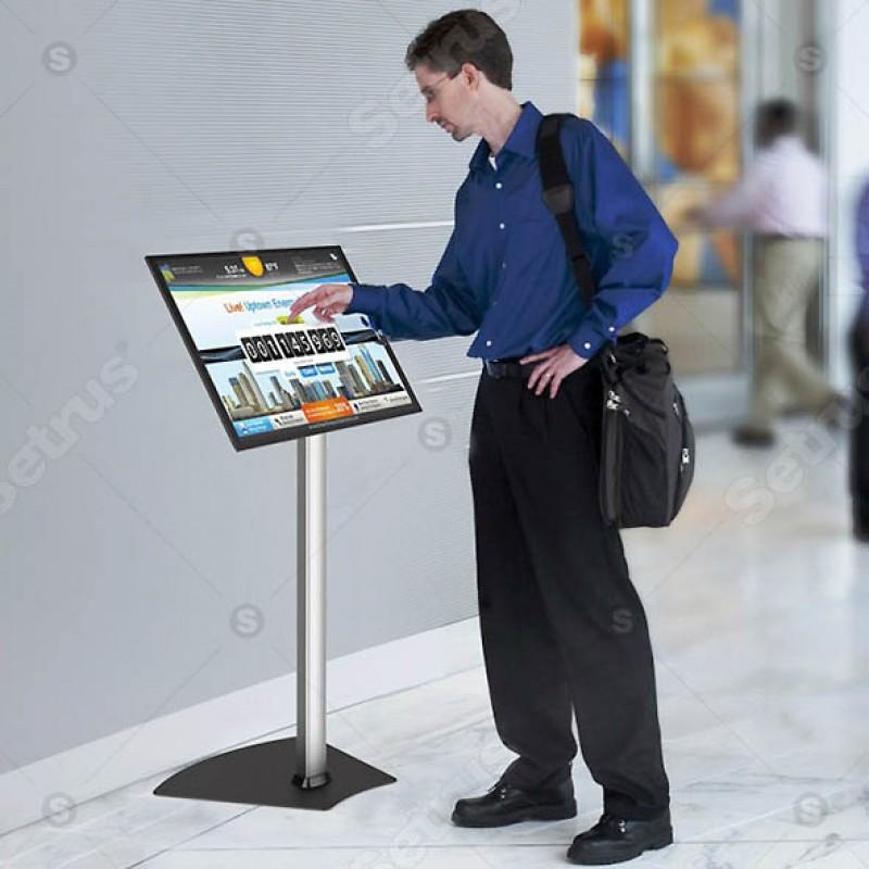 """Giá đỡ trưng bày màn hình LCD từ 13""""-21"""""""
