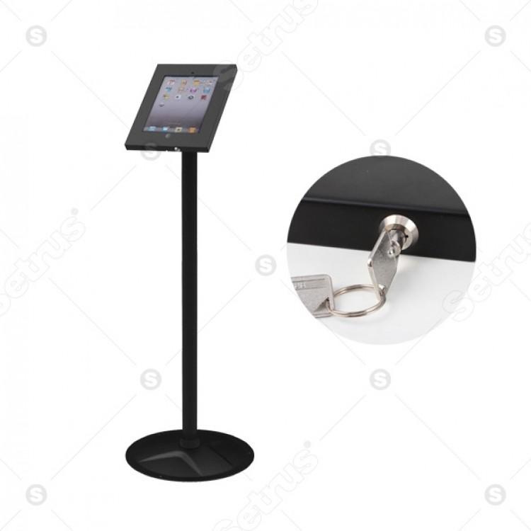 Giá đỡ chống trộm máy tính bảng iPad