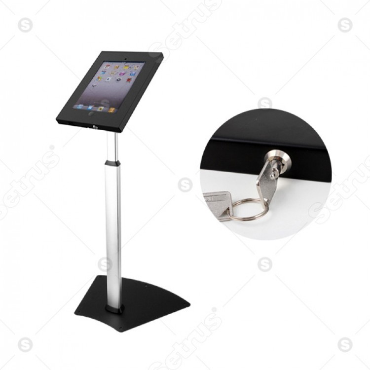 Giá đỡ chống trộm cho máy tính bảng iPad
