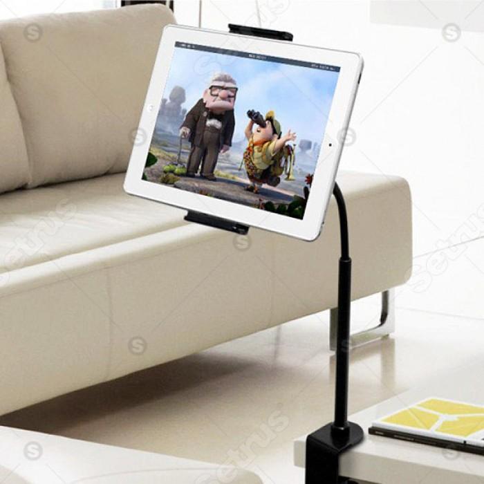 Giá đỡ đa năng cho điện thoại, máy tính bảng