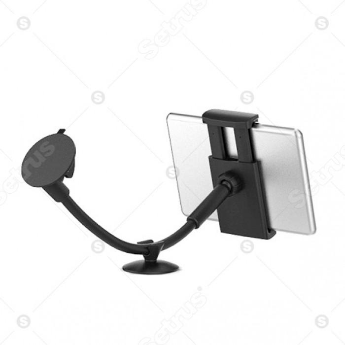 Giá đỡ điện thoại, máy tính bảng gắn trên ô tô