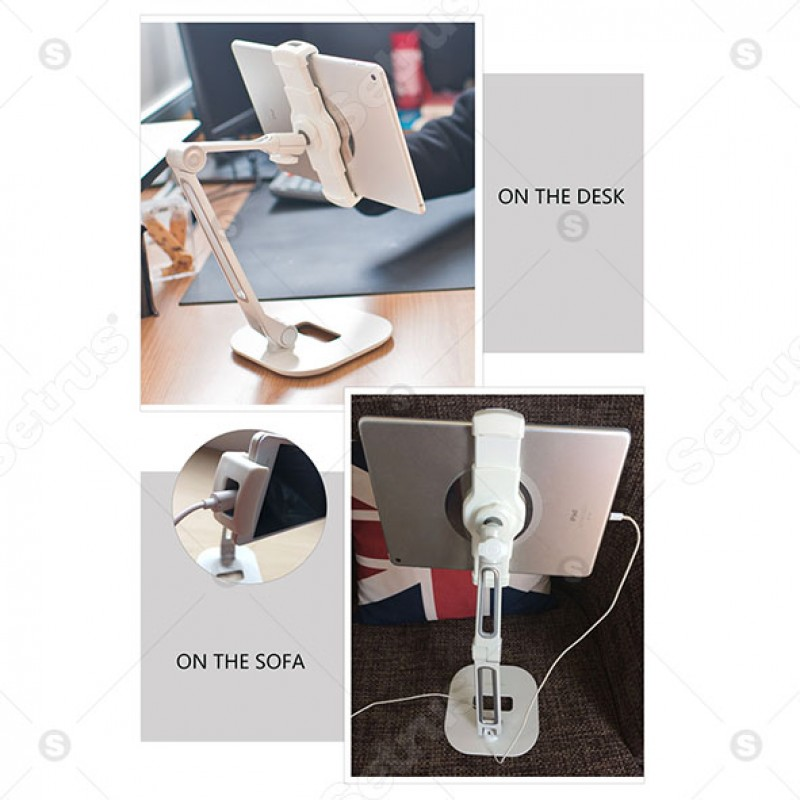 Giá đỡ điện thoại & máy tính bảng