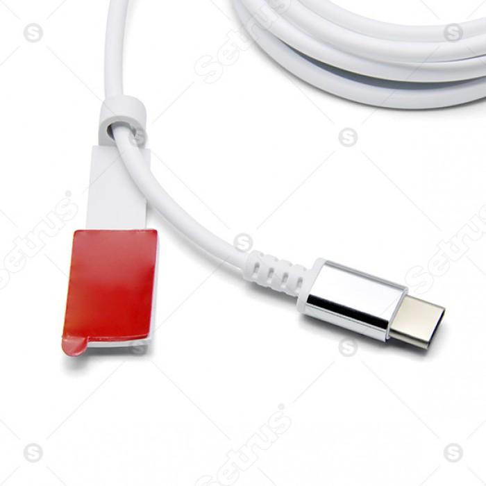 Dây cáp cảm biến chống trộm Laptop