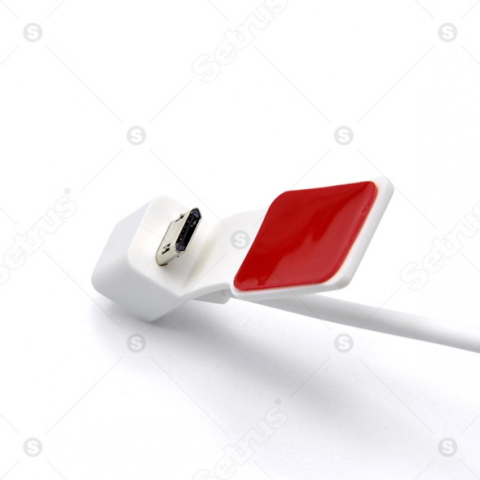 Dây cáp sạc cảm biến cho điện thoại