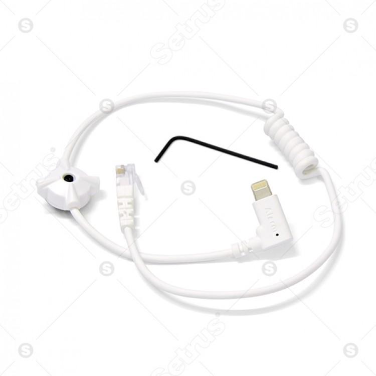 Dây cáp sạc kiêm cảm biến báo động dành cho iPhone, iPad