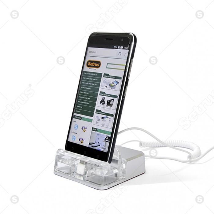 Dây cáp sạc cảm biến cho điện thoại chuẩn Micro USB