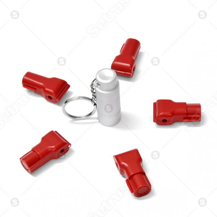 Khóa chặn chống trộm hàng hóa