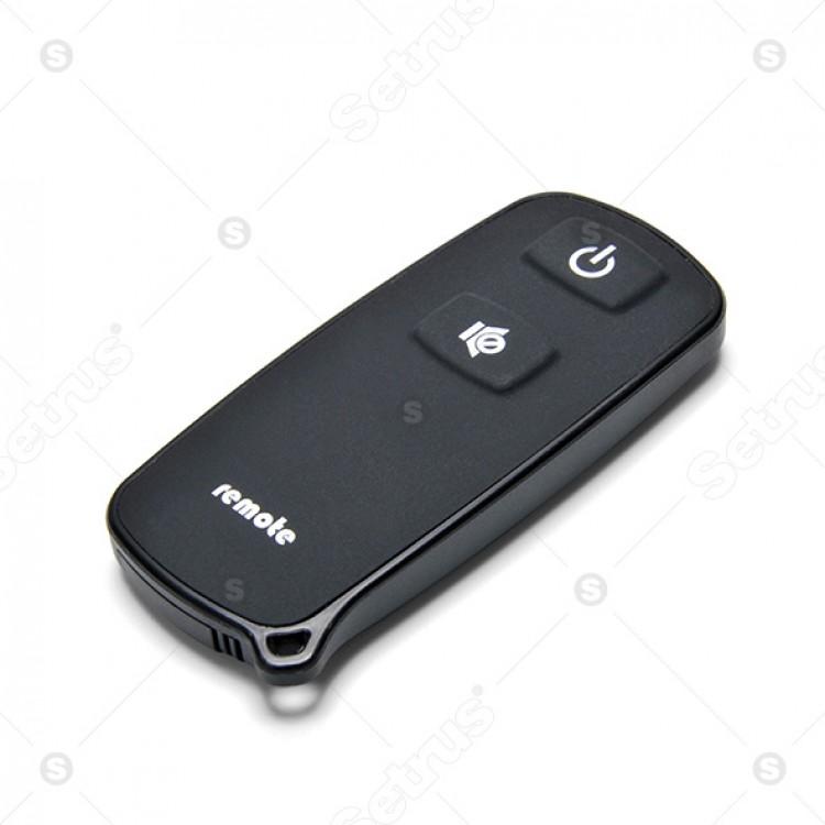 Remote điều khiển bộ báo động trung tâm