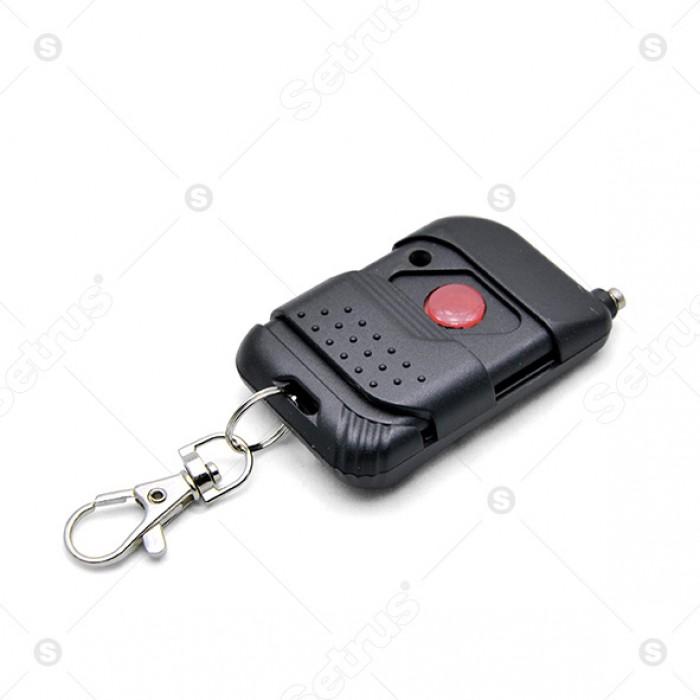 Remote điều khiển thiết bị chống trộm