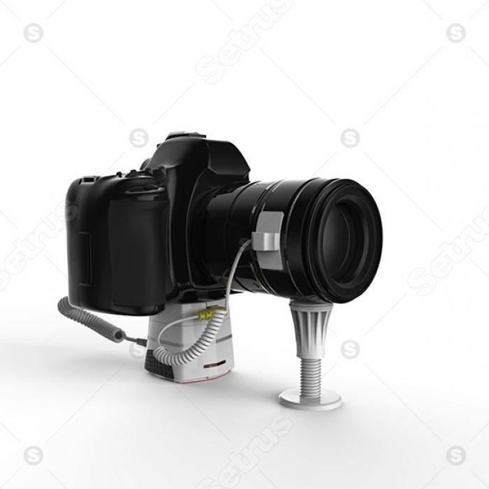 Chân đế giữ ống kính máy ảnh DSLR