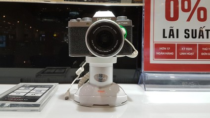 Thiết bị chống trộm máy ảnh