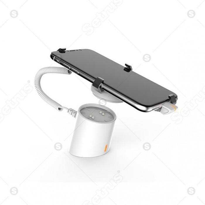 Chân đế chống trộm độc lập cho điện thoại và phụ kiện.