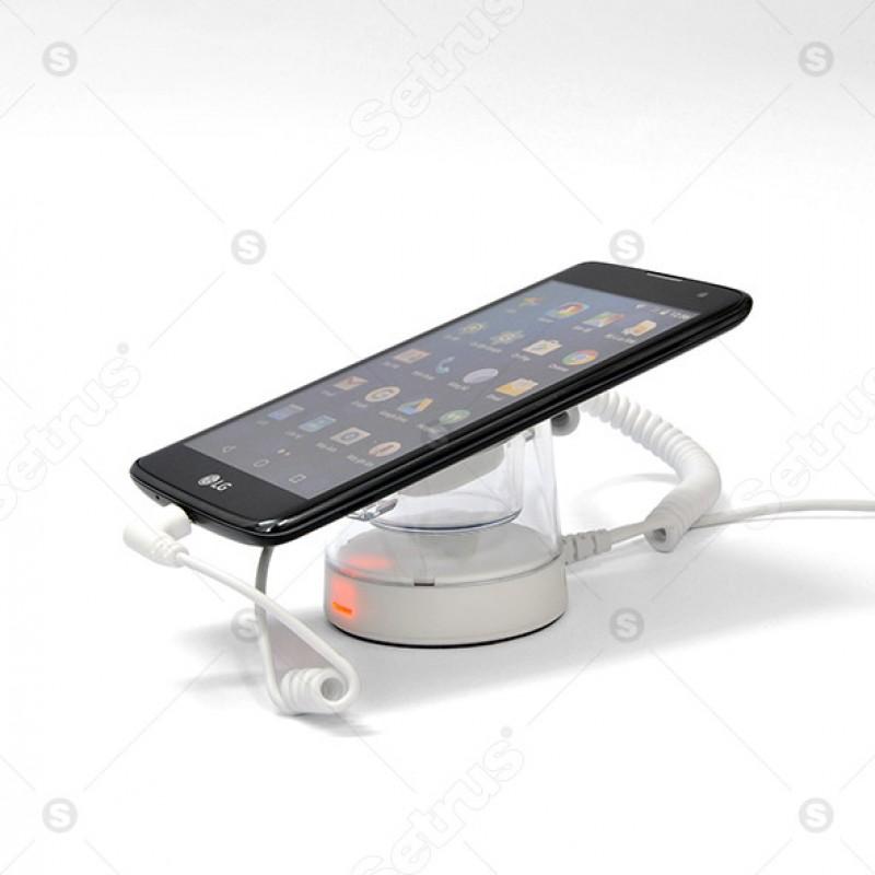 Chân đế chống trộm độc lập cho điện thoại thông minh.