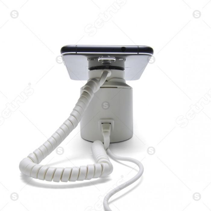 Chân đế chống trộm độc lập cho điện thoại