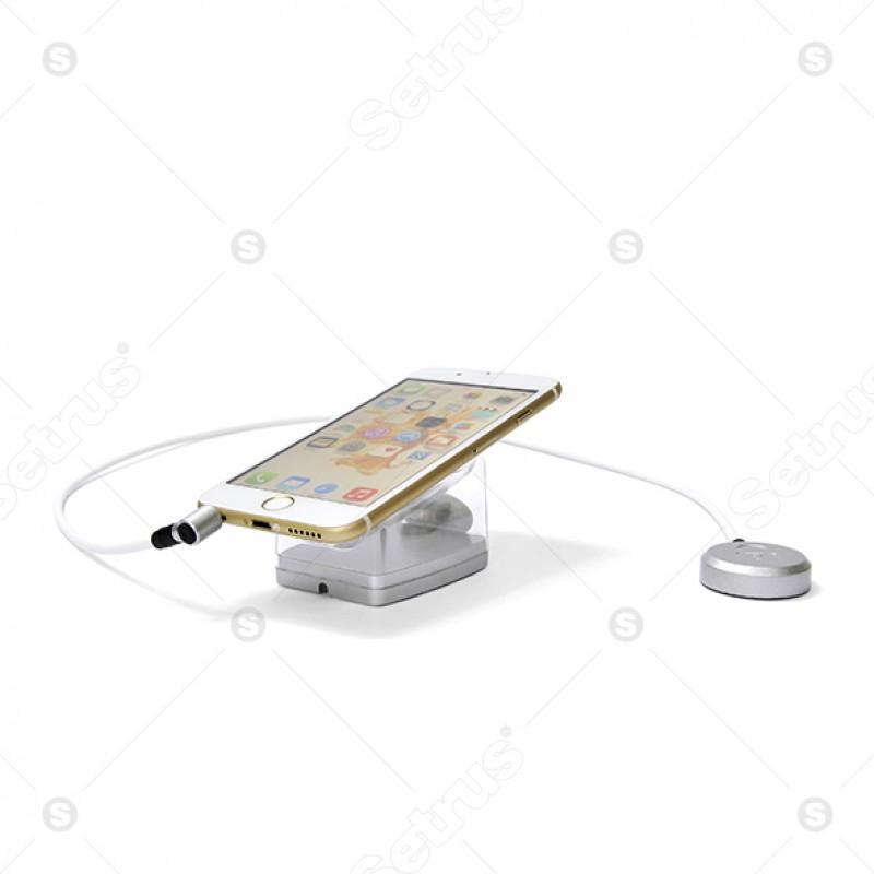 Dây khóa chống trộm điện thoại, máy tính bảng