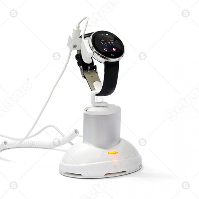 Chân đế chống trộm đồng hồ thông minh