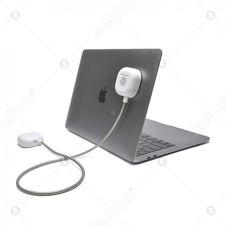 Thiết bị chống trộm máy tính bảng, laptop