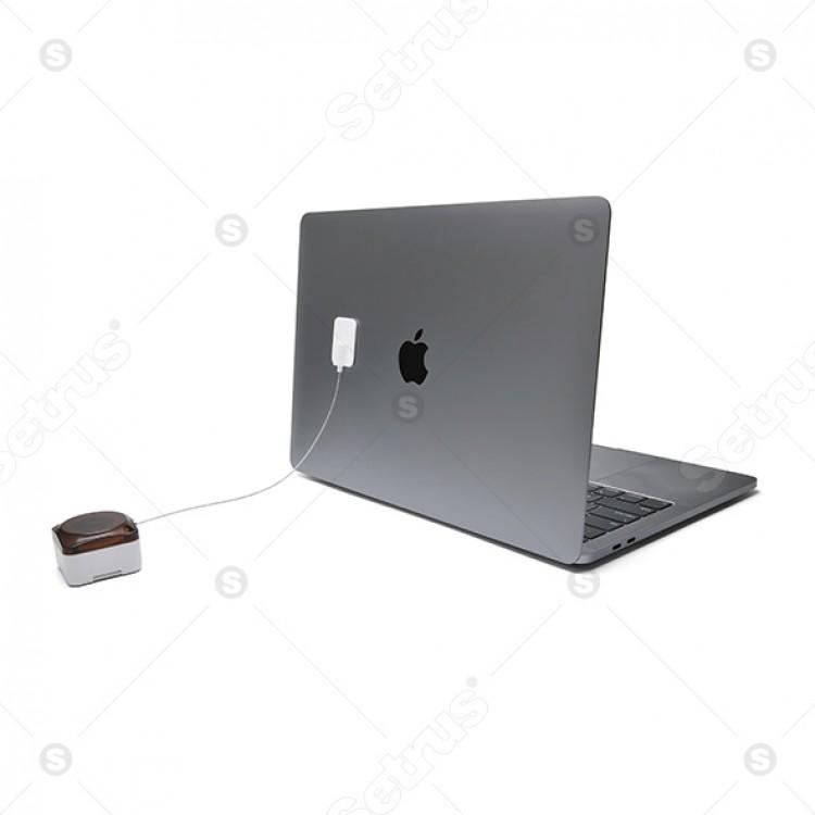 Hộp báo động chống trộm cho Laptop