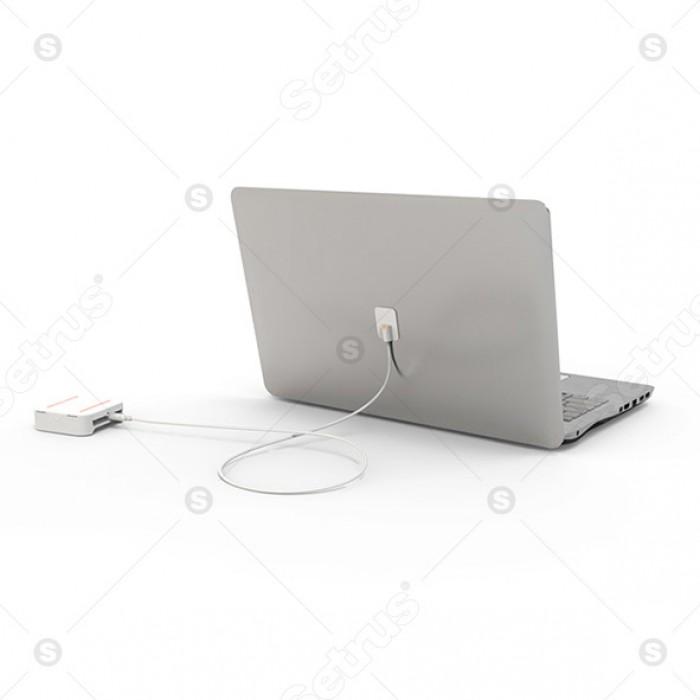 Bộ chống trộm trung tâm 8 cổng cho Laptop