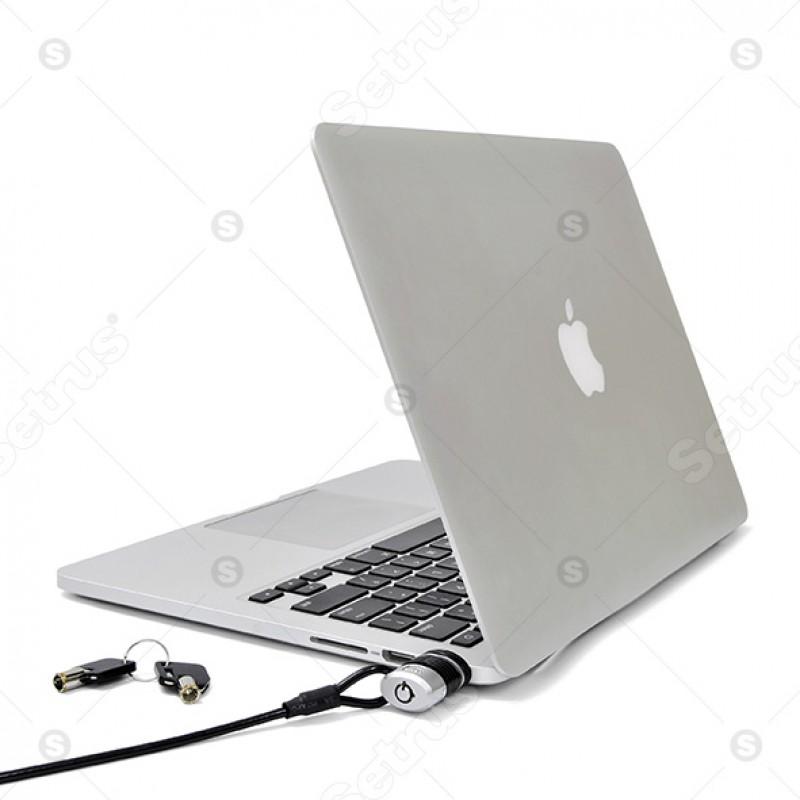 Dây khóa chống trộm trưng bày cho Laptop