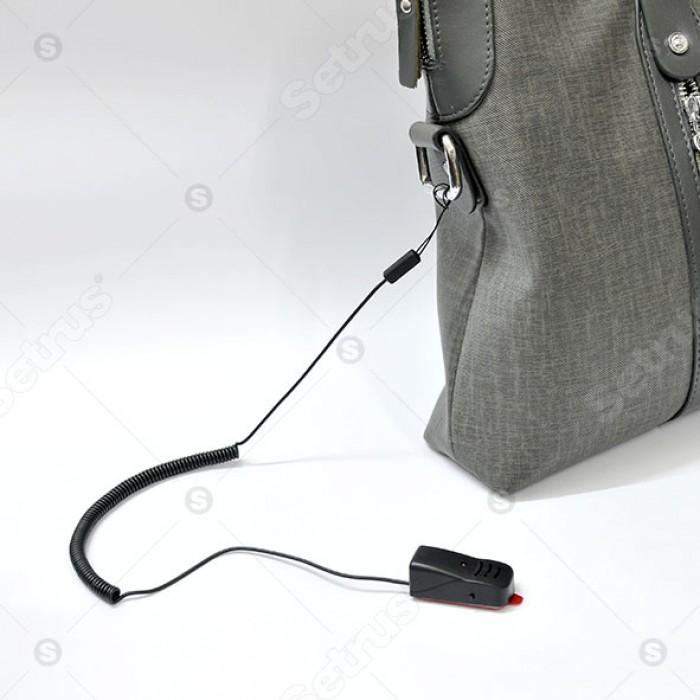 Thiết bị chống trộm túi xách
