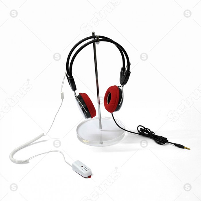 Thiết bị chống trộm tai nghe nhạc
