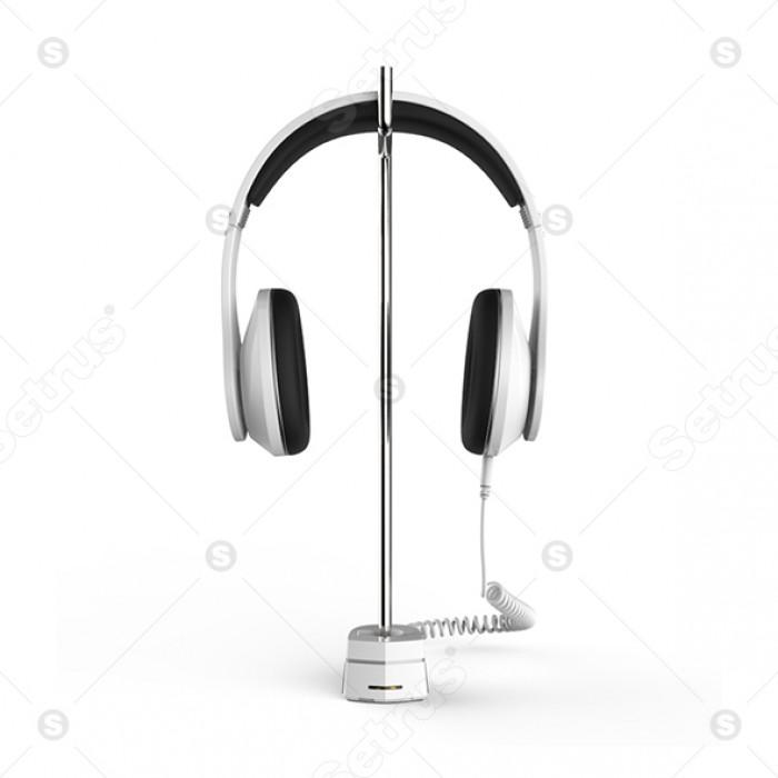 Chân đế chống trộm tai nghe nhạc, headphone