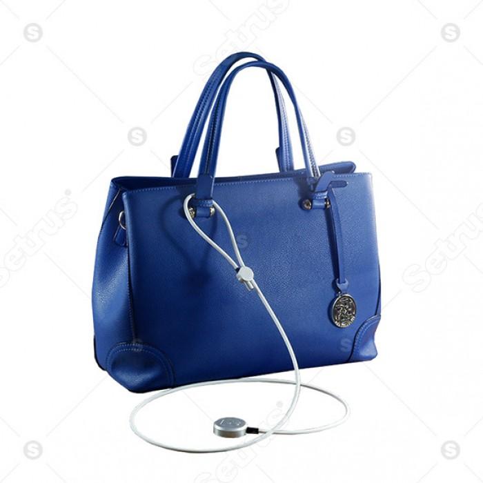 Dây khóa chống trộm túi xách