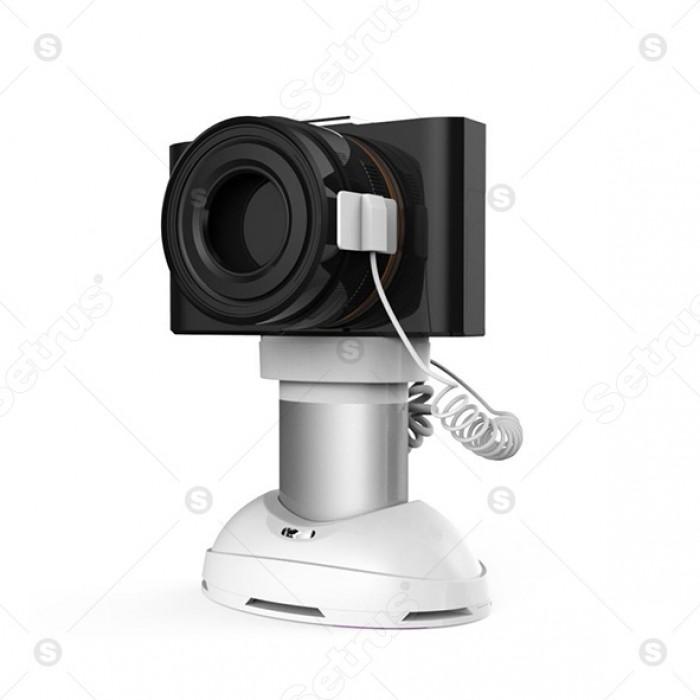 Chân đế chống trộm độc lập cho máy ảnh