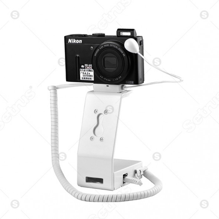 Chân đế chống trộm độc lập cho máy ảnh và điện thoại