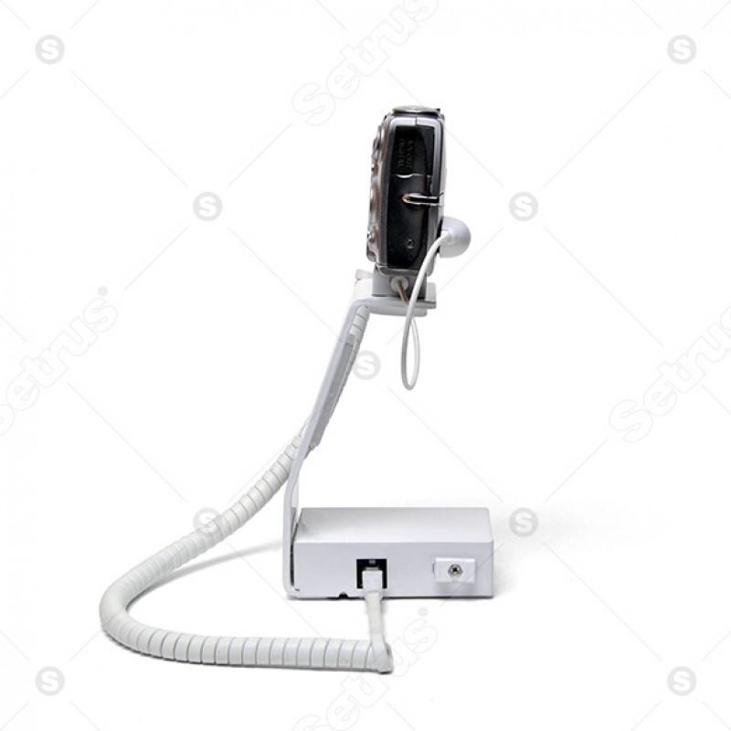 Chân đế chống trộm độc lập đa năng cho máy ảnh và điện thoại
