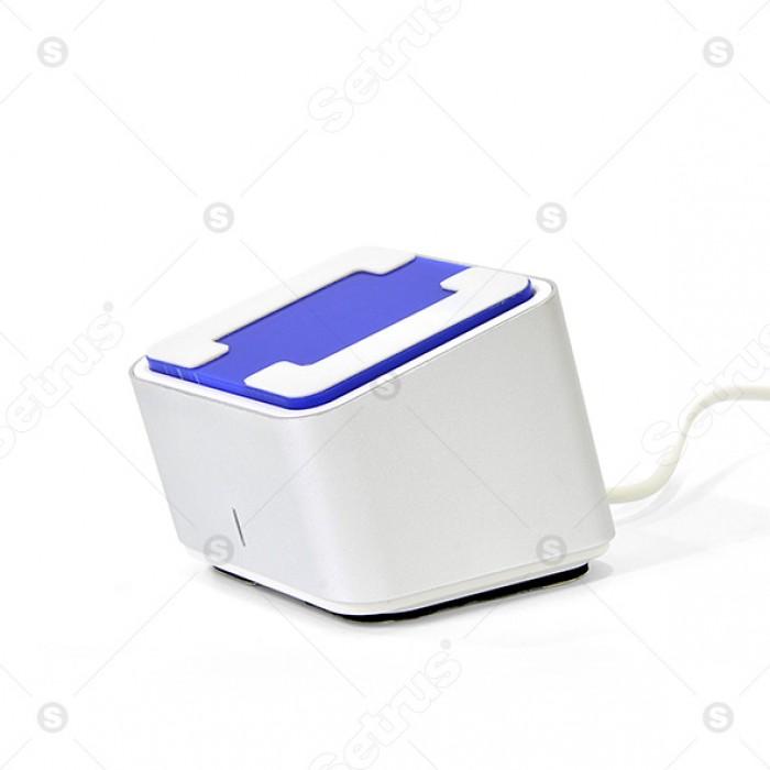 Chân đế chống trộm độc lập cho máy tính bảng.